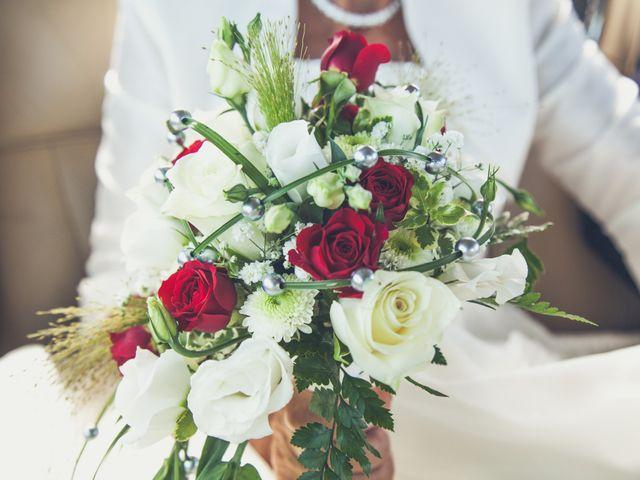 Le mariage de Christophe et Danielle à Saint-Malo, Ille et Vilaine 10