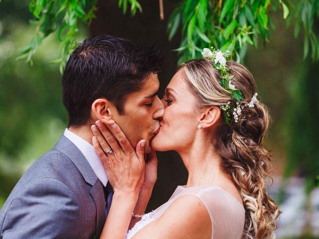 Le mariage de Gaelle et Nicolas