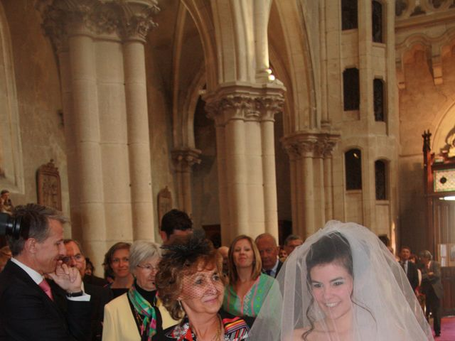 Le mariage de Caroline et Damascène à Fleurie, Rhône 5