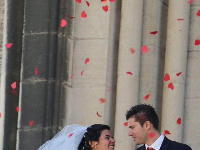 Le mariage de Caroline et Damascène à Fleurie, Rhône 7