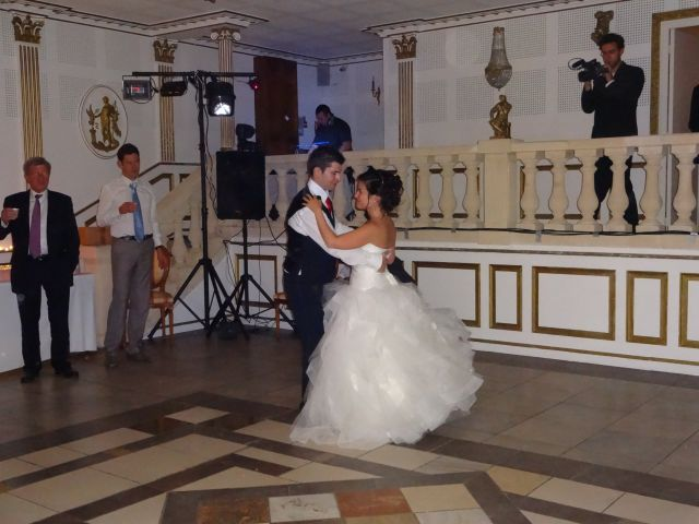 Le mariage de Caroline et Damascène à Fleurie, Rhône 25