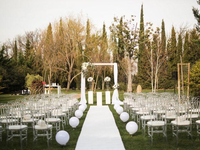 Le mariage de Majid et Priscillia à Le Soler, Pyrénées-Orientales 6