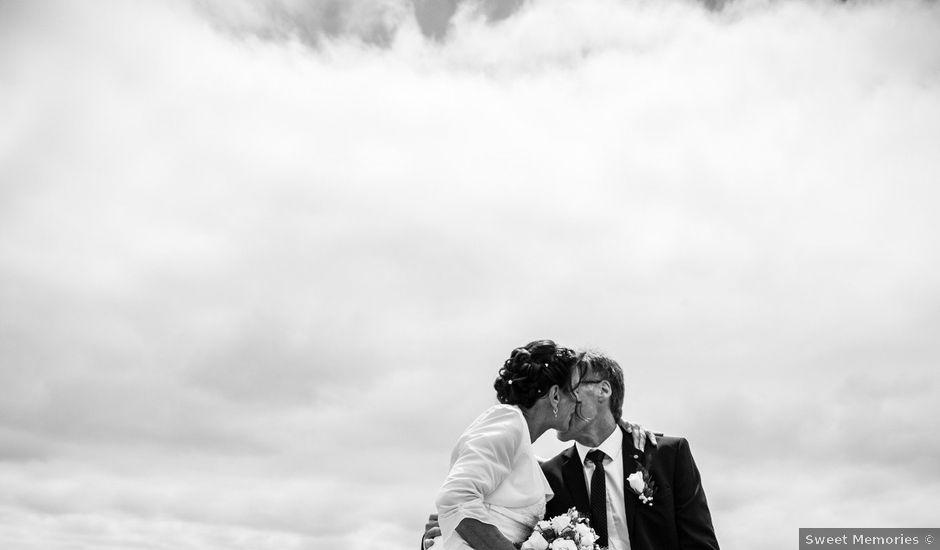 Le mariage de Christophe et Danielle à Saint-Malo, Ille et Vilaine