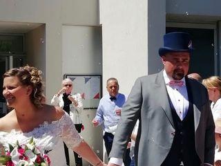 Le mariage de Andre et Julie 1