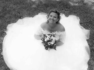 Le mariage de Andre et Julie 3
