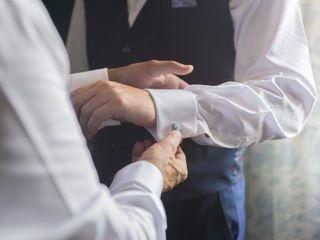 Le mariage de Luis et Franck 2