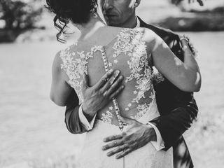Le mariage de Coralie et Stéphane