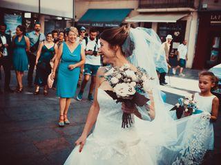 Le mariage de Nicole et Nicolas 3