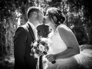 Le mariage de Laetitia et Thibaut