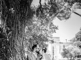 Le mariage de Cécile et Yoan 2