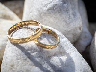 Le mariage de Bénédicte et Pierre 1