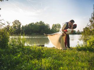 Le mariage de Bénédicte et Pierre