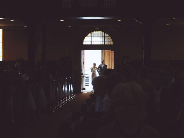 Le mariage de Mathieu et Caroline à Marlenheim, Bas Rhin 24