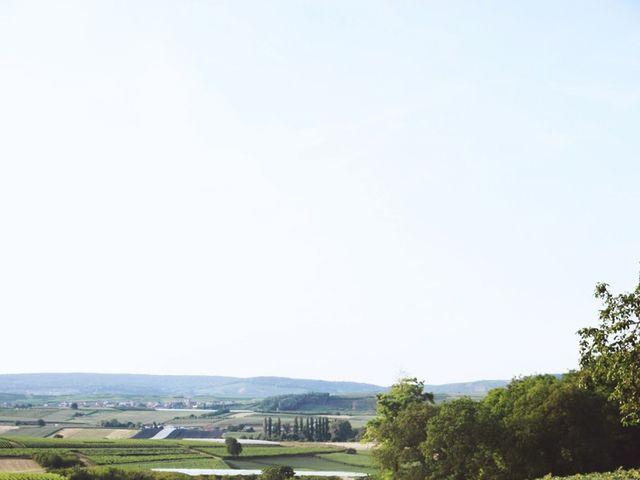 Le mariage de Mathieu et Caroline à Marlenheim, Bas Rhin 103