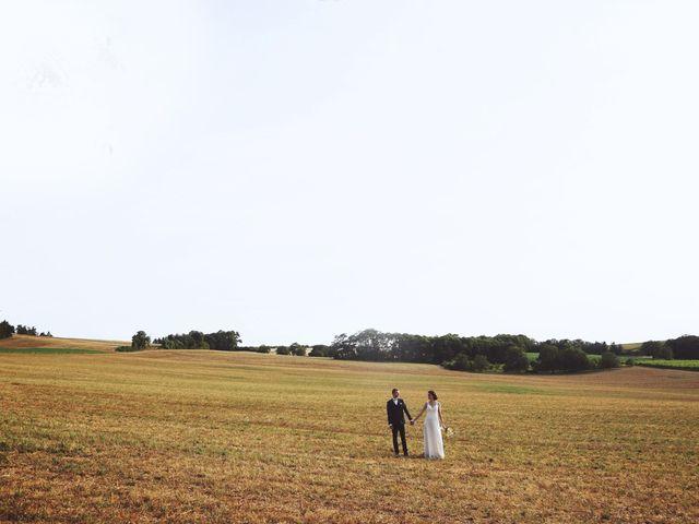 Le mariage de Mathieu et Caroline à Marlenheim, Bas Rhin 108