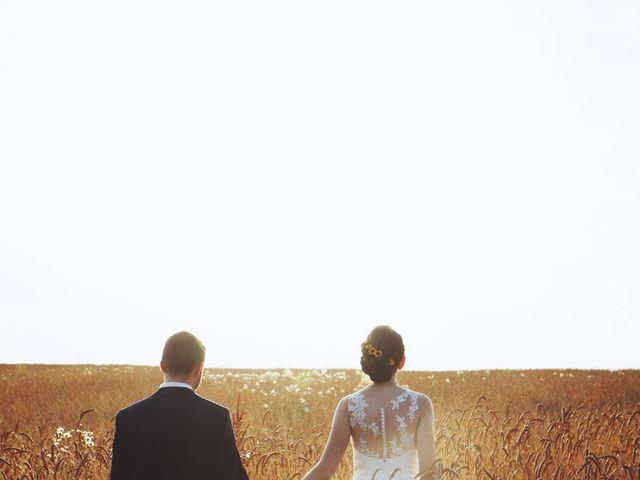 Le mariage de Mathieu et Caroline à Marlenheim, Bas Rhin 111