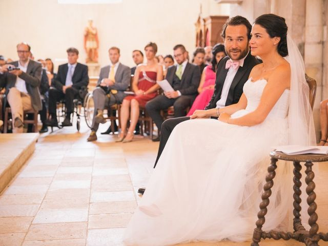 Le mariage de Antoine et Julie à Tours, Indre-et-Loire 11