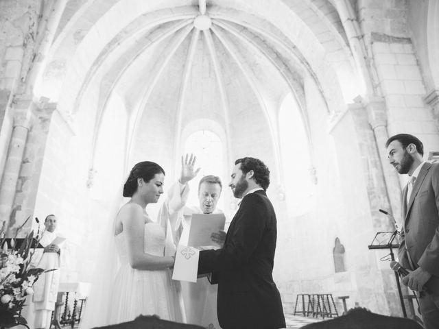 Le mariage de Antoine et Julie à Tours, Indre-et-Loire 18