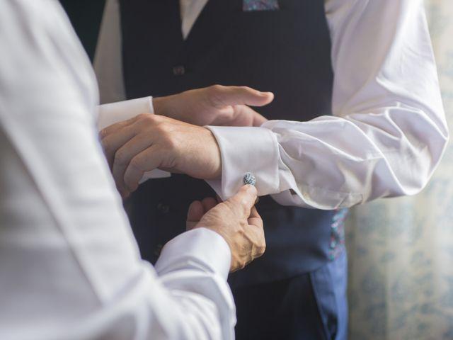 Le mariage de Franck et Luis à Limoges, Haute-Vienne 1