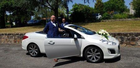Le mariage de Franck et Luis à Limoges, Haute-Vienne 5