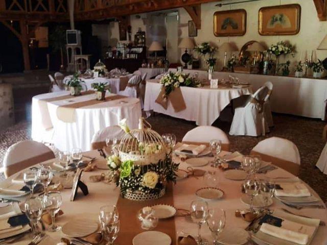 Le mariage de Franck et Luis à Limoges, Haute-Vienne 8