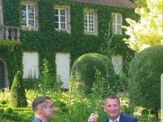 Le mariage de Franck et Luis à Limoges, Haute-Vienne 11