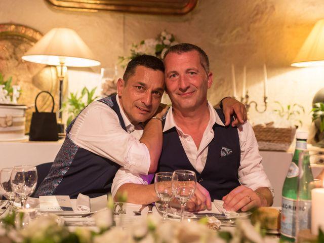 Le mariage de Franck et Luis à Limoges, Haute-Vienne 13