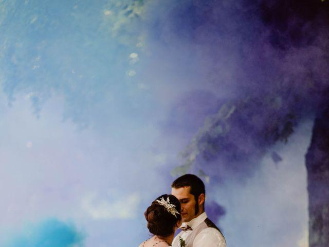 Le mariage de Durnik et Polgara à Moult, Calvados 10