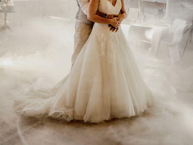 Le mariage de Durnik et Polgara à Moult, Calvados 40