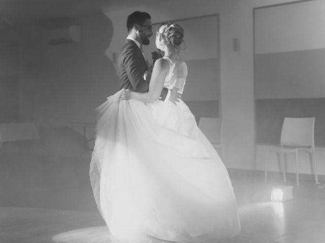 Le mariage de Nathalie et Arnaud à Roost-Warendin, Nord 5