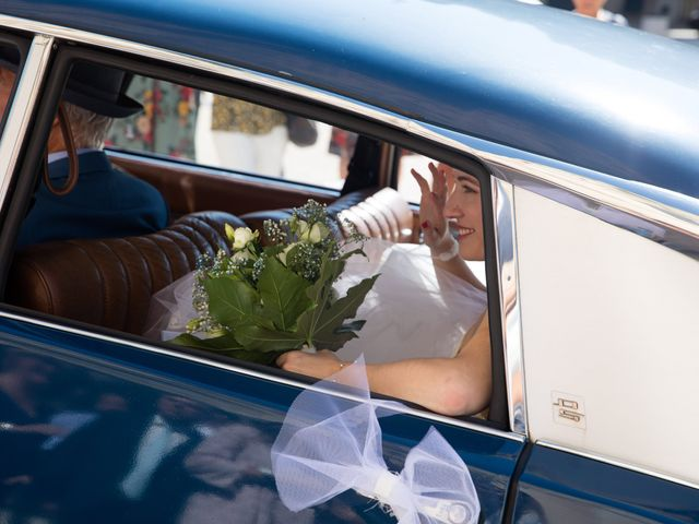 Le mariage de Nicolas et Nicole à Nîmes, Gard 20