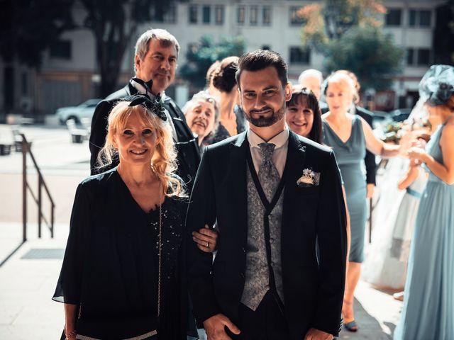 Le mariage de Nicolas et Nicole à Nîmes, Gard 22