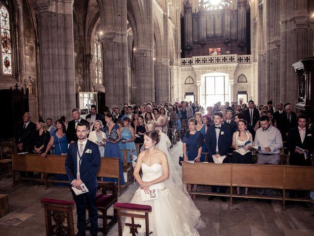 Le mariage de Nicolas et Nicole à Nîmes, Gard 28
