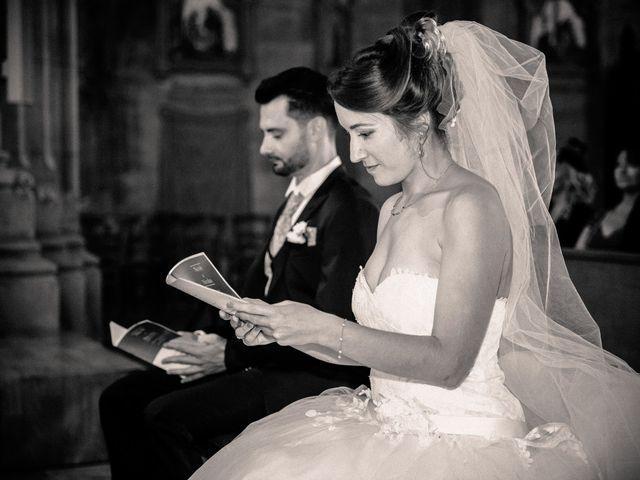 Le mariage de Nicolas et Nicole à Nîmes, Gard 29