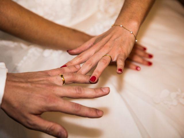 Le mariage de Nicolas et Nicole à Nîmes, Gard 34