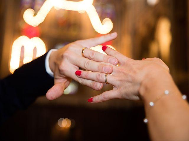 Le mariage de Nicolas et Nicole à Nîmes, Gard 35