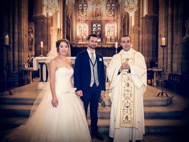 Le mariage de Nicolas et Nicole à Nîmes, Gard 36