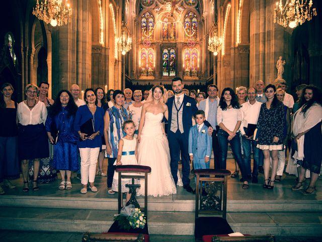 Le mariage de Nicolas et Nicole à Nîmes, Gard 39