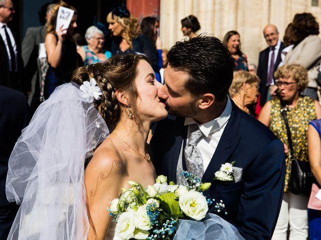 Le mariage de Nicolas et Nicole à Nîmes, Gard 42