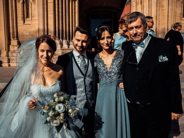 Le mariage de Nicolas et Nicole à Nîmes, Gard 45