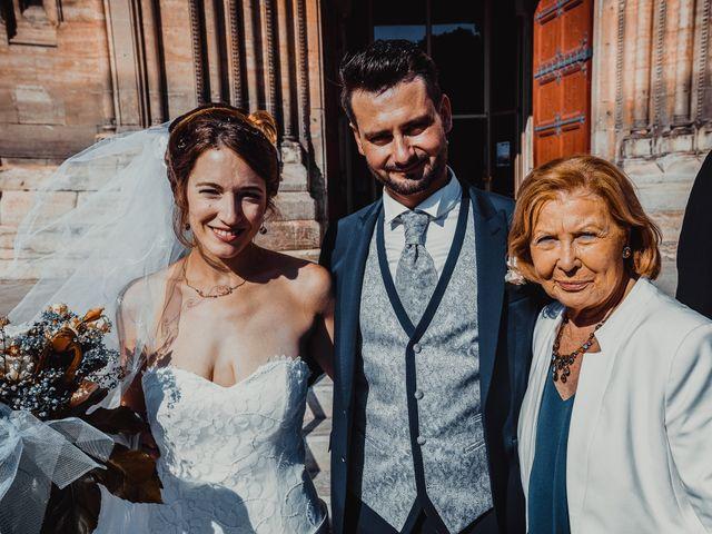Le mariage de Nicolas et Nicole à Nîmes, Gard 48