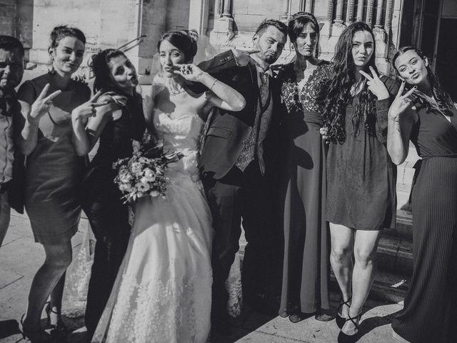 Le mariage de Nicolas et Nicole à Nîmes, Gard 52