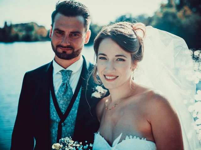 Le mariage de Nicolas et Nicole à Nîmes, Gard 55
