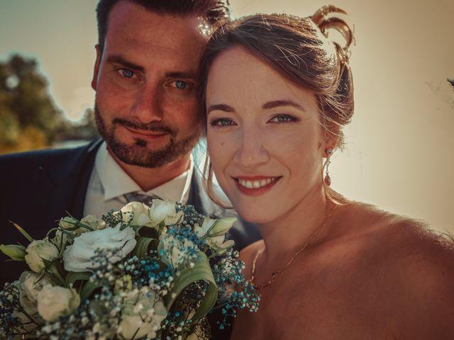 Le mariage de Nicolas et Nicole à Nîmes, Gard 56