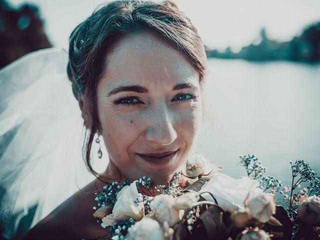 Le mariage de Nicolas et Nicole à Nîmes, Gard 57