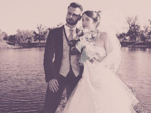 Le mariage de Nicolas et Nicole à Nîmes, Gard 60