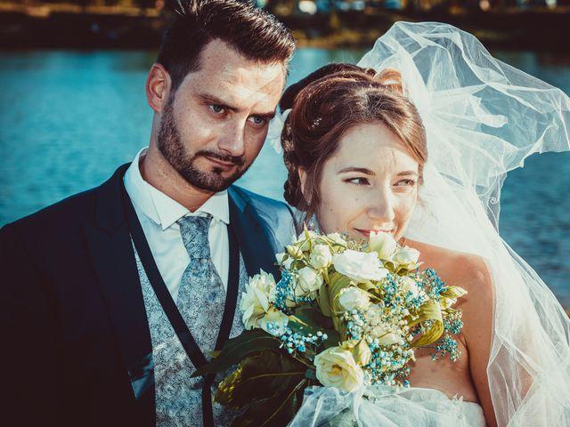 Le mariage de Nicolas et Nicole à Nîmes, Gard 61