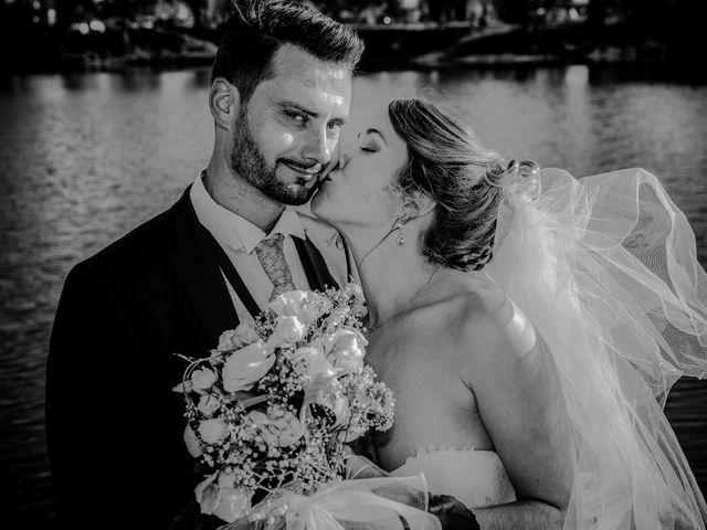 Le mariage de Nicolas et Nicole à Nîmes, Gard 62