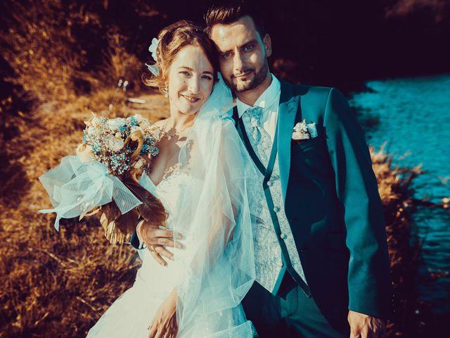 Le mariage de Nicolas et Nicole à Nîmes, Gard 64