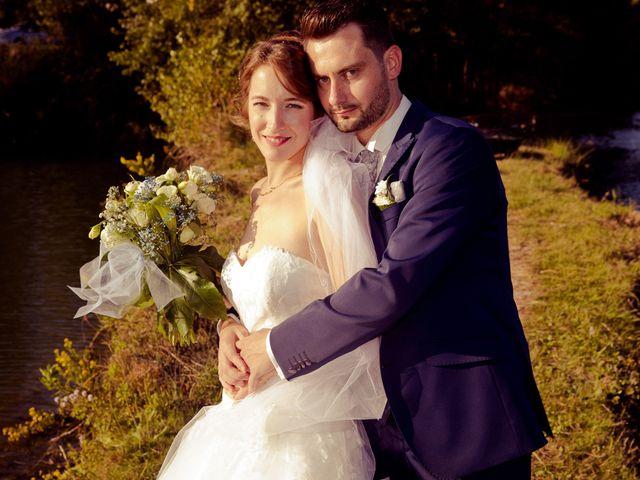 Le mariage de Nicolas et Nicole à Nîmes, Gard 65
